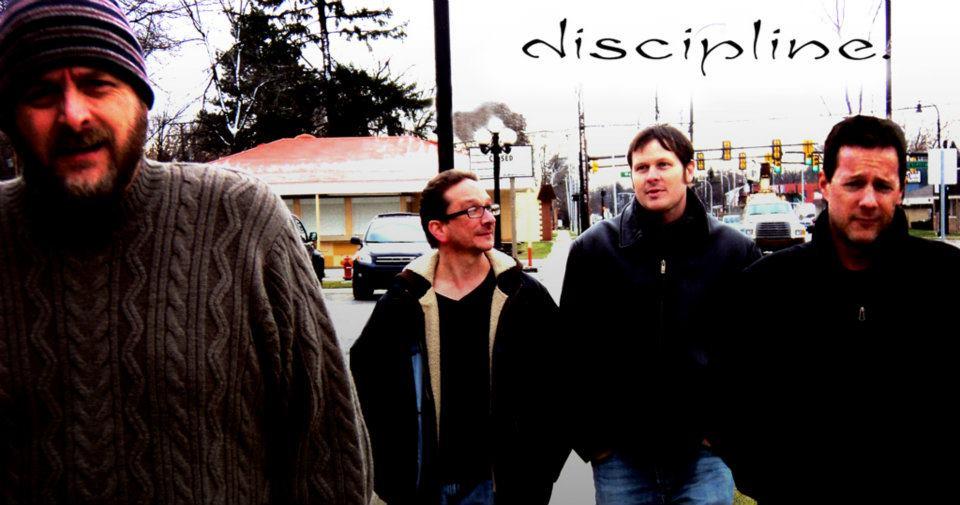 Discipline band 2011