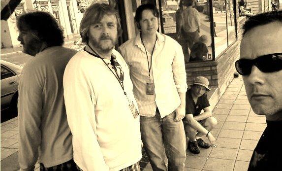 Discipline band 2012