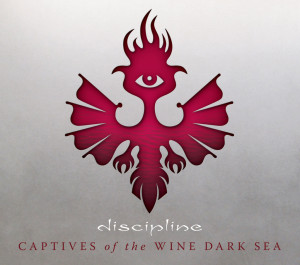 Discipline band - Captives of the Wine Dark Sea